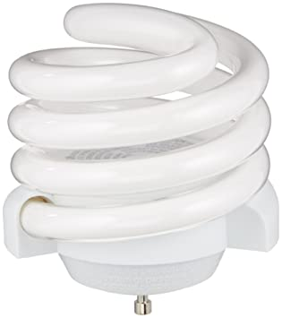 Hunter fan company 22067 maxlite gu24 energy saving bulb halogen hunter fan company 22067 maxlite gu24 energy saving bulb mozeypictures Image collections