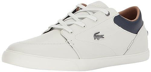 03fa9a3e4b4cf Lacoste Men's Bayliss Sneakers