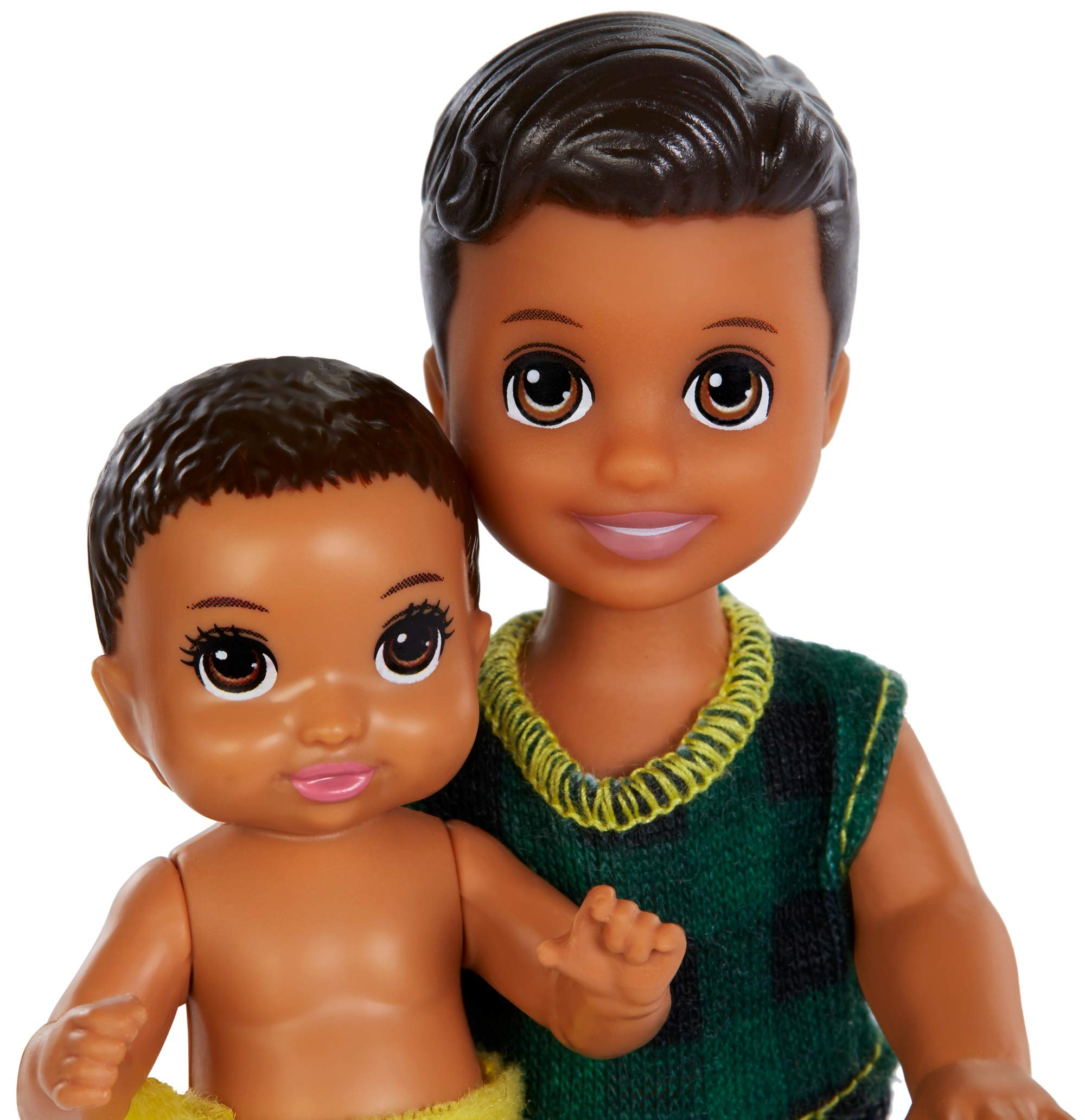 Barbie Skipper Babysitters Inc Dolls Buy Online In Suriname At Desertcart