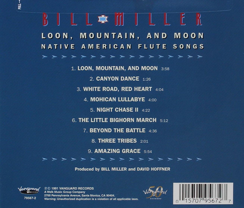 Amazon.com: Loon, Mountain , And Moon: Music