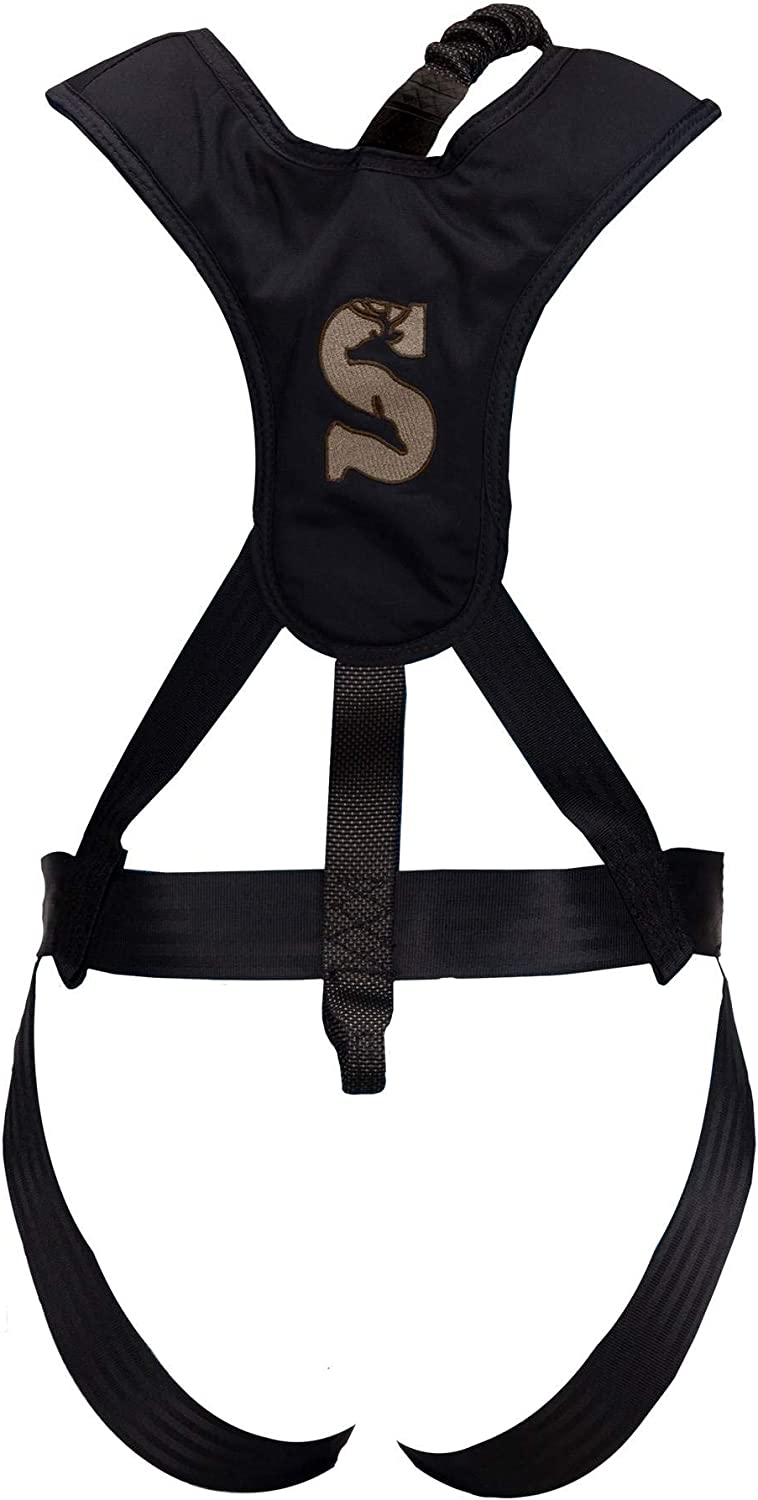 Summit Treestands Support Harness