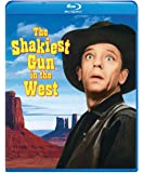 The Shakiest Gun in the West [Blu-ray]