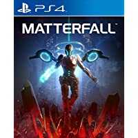 Sony Matterfall [PlayStation 4 ]