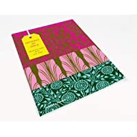 Patterns of India: Gift Wrapping Paper Book: 10 Sheets of Wrapping Paper with 12 Gift Tags
