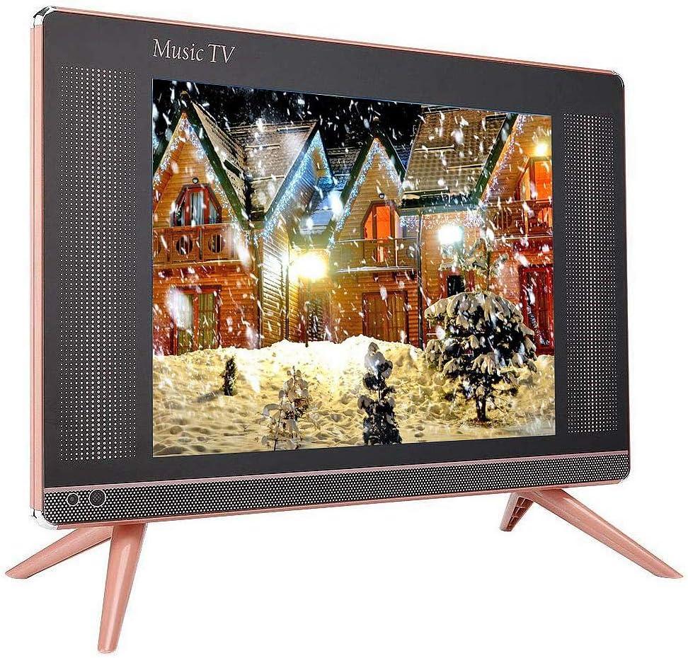 Bewinner Televisor Inteligente HD de 15 Pulgadas con Soporte para ...