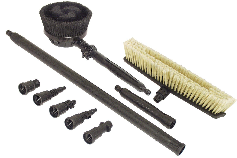 Apache 99050035 Pressure Washer Brush Set