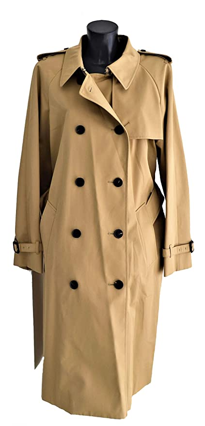 Aquascutum Chaleco London Chaqueta Beige Mujer Woman Jacket ...