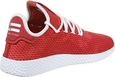adidas PW HU Holi Tennis Chaussures Scarlet: