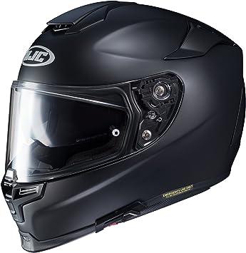 HJC Helmets 1690-633 Matte Black Medium RPHA-70 ST Helmet