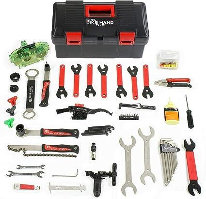 fba toolkit tools