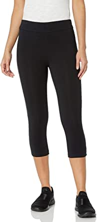 Spalding Womens Essential Capri Legging Leggings
