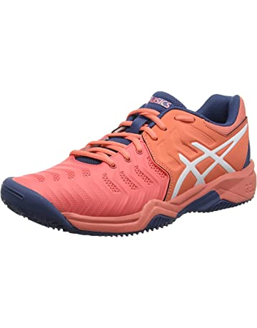66f15fd38c ASICS Gel-Resolution 7 Clay GS, Scarpe da Tennis Unisex – Bambini