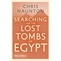 Searching for the Lost Tombs of Egypt
