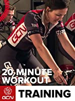 20 Minute Fat Burning Indoor Cycling Workout