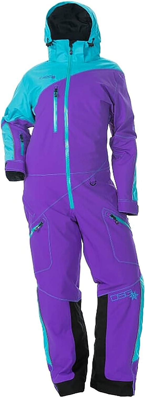 DSG Outerwear Womens Snow Monosuits