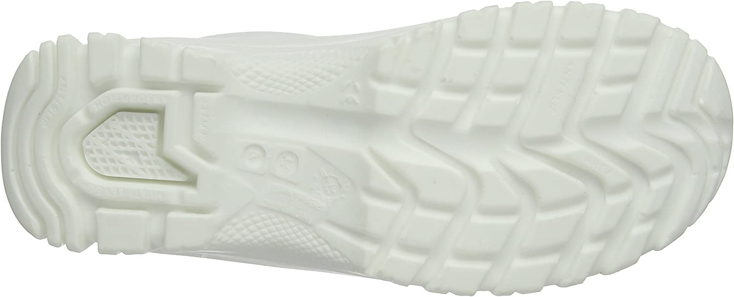 Wynsors Genie Mens Safety Shoes White