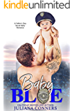 Baby Blue: A Father's Day Secret Baby Romance