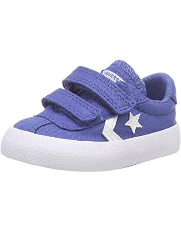 Converse Unisex Babies  Breakpoint 2v Ox Nightfall Blue Birth Shoes fa1b432c0