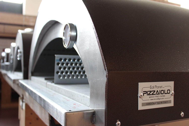 Amazon.com: Accesorios horno de Pizza al aire última ...