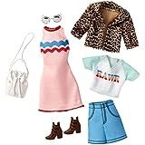 Barbie - Mode & Accessoires pour les Vêtements de Poupée Barbie - Chic Style