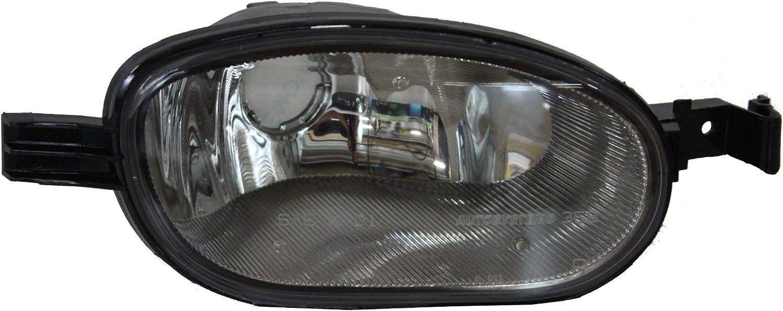 Genuine GM Parts 25666736 Passenger Side Cornering Light Assembly Genuine General Motors Parts