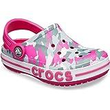 crocs Bayaband Graphic Pink Boys Clog