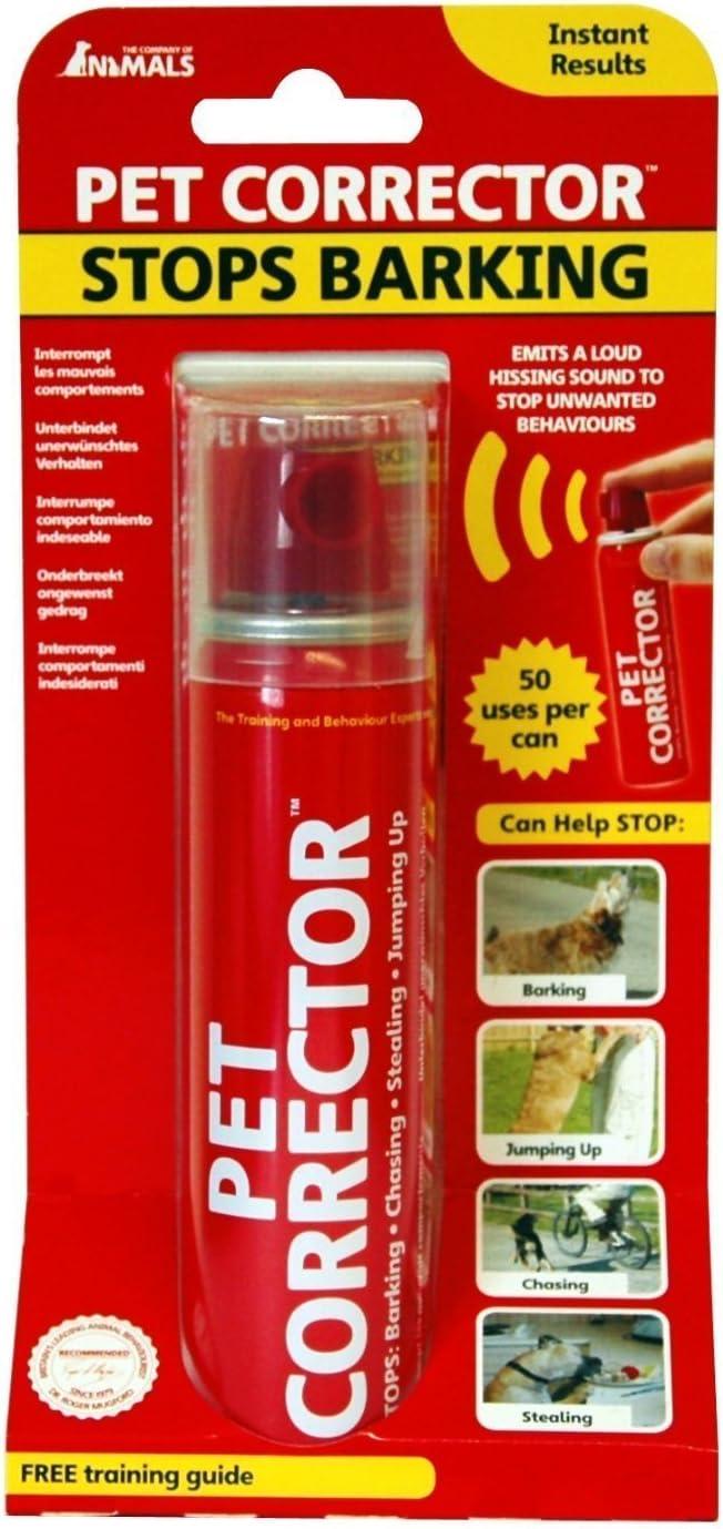 Company of Animals Pet Corrector Spray - 50ml