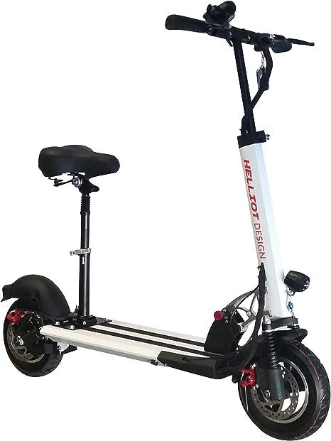 Helliot Design Scooter Pro Elektroroller