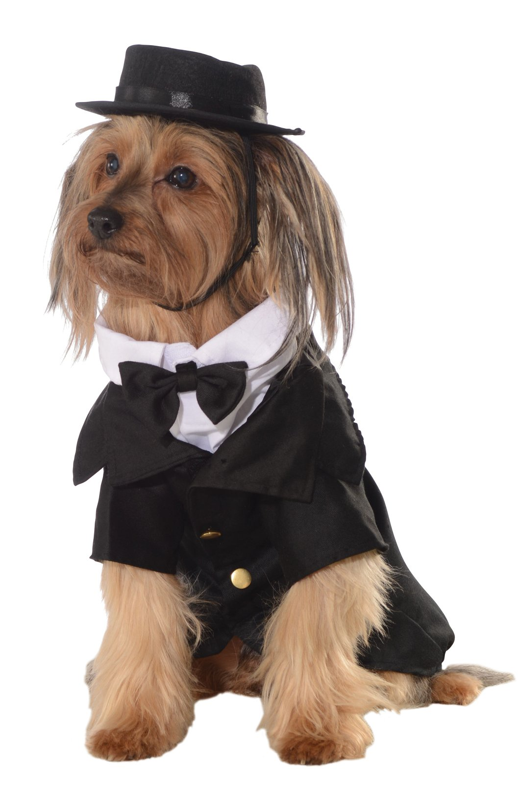 Rubie's Dapper Dog Pet Costume, X-Large