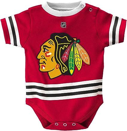 Chicago Blackhawks Baby/Infant Hockey