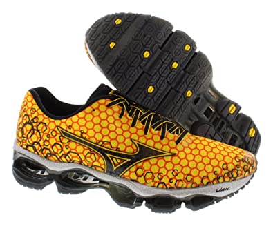 61619b9989a4 Image Unavailable. Image not available for. Color: MIZUNO WAVE PROPHECY 3  ...