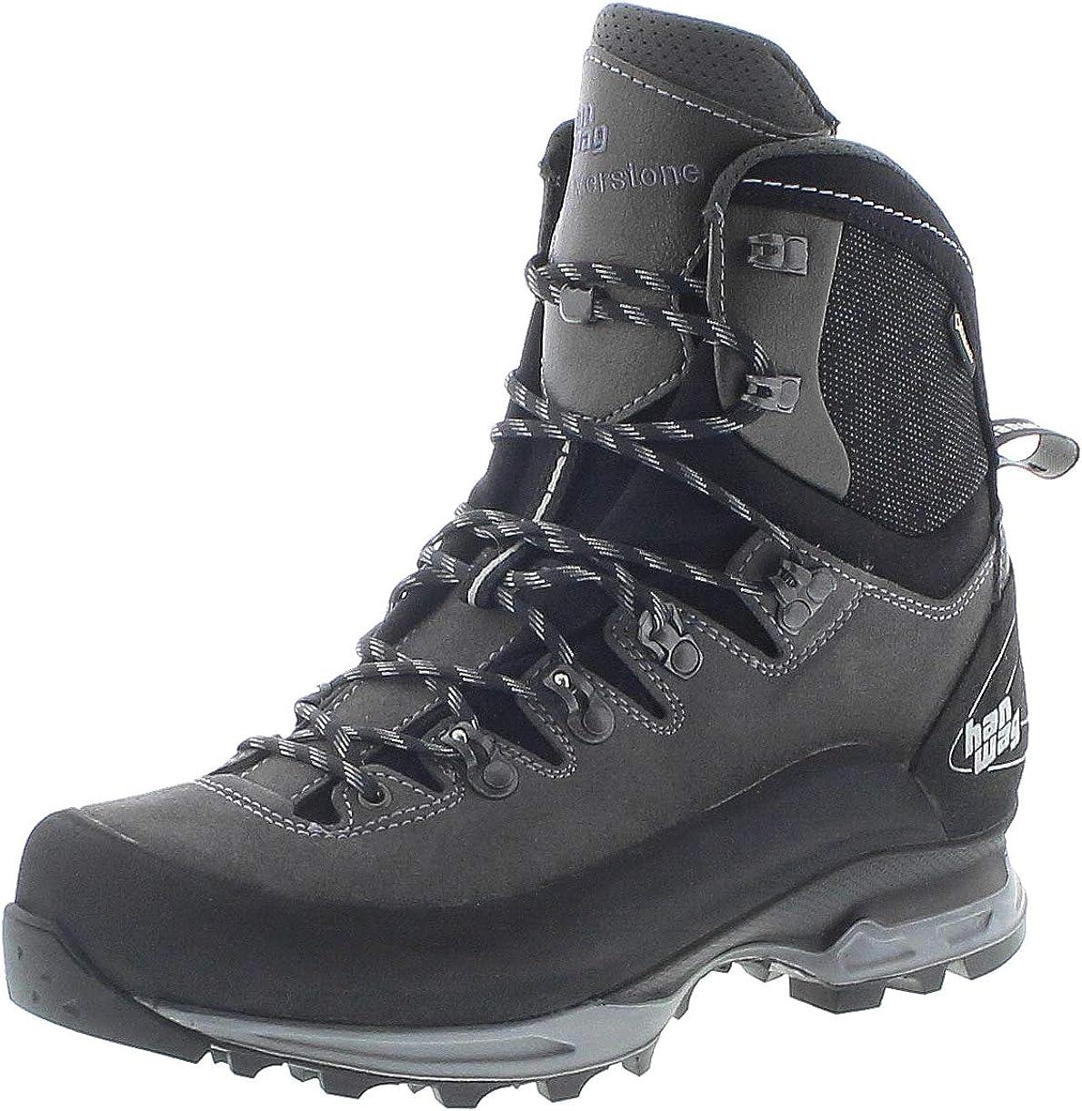 Hanwag Alverstone II GTX Backpacking Boot – Men s