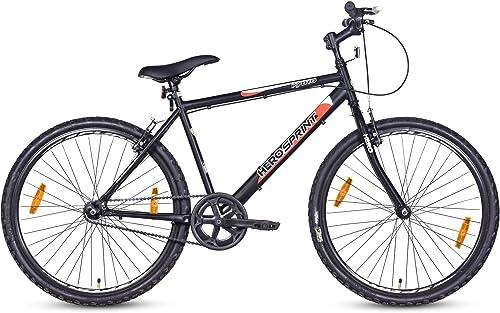 2. Hero Kyoto 26T Single Speed Cycle