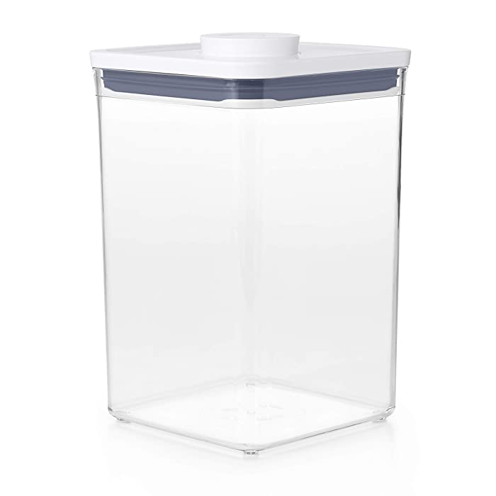 NEW OXO Good Grips POP Container - Airtight Food Storage - 4.4 Qt for Flour and More