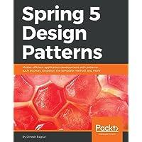 Spring 5 Design Patterns