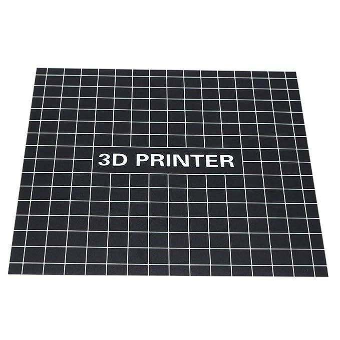 Moligh doll Accesorios de Impresora 3D 300X300Mm Cama Caliente ...