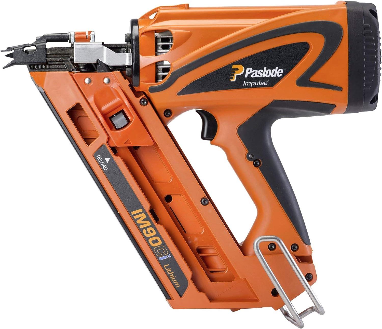 Pour bois Pistolet /à clous au gaz IM90Ci Ion Spit