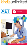 OET Nursing: Official Practice Book 1: For tests from 31 August 2019
