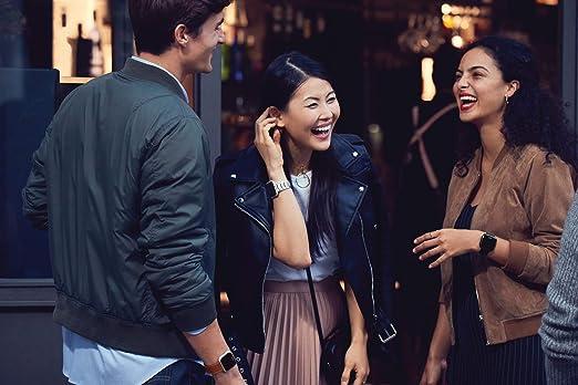 Fitbit sportliche Damen Smartwatch - die beliebtesten Smartwatches für Frauen