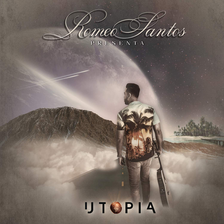 Book Cover: Utopia