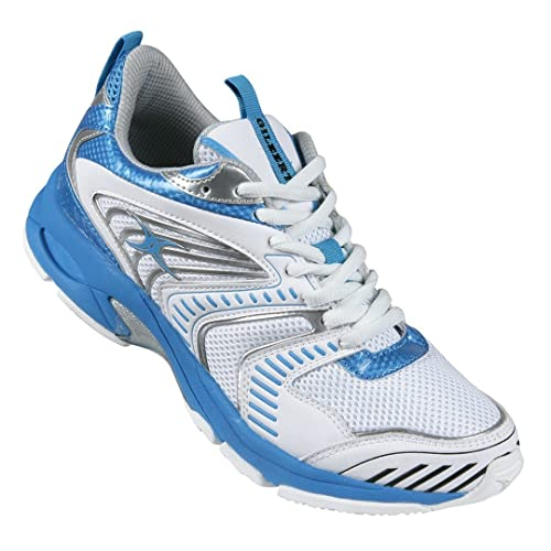 gilbert elite netball trainers