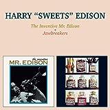 Inventive Mr. Edison + Jawbreakers [2 LPs ON 1 CD]