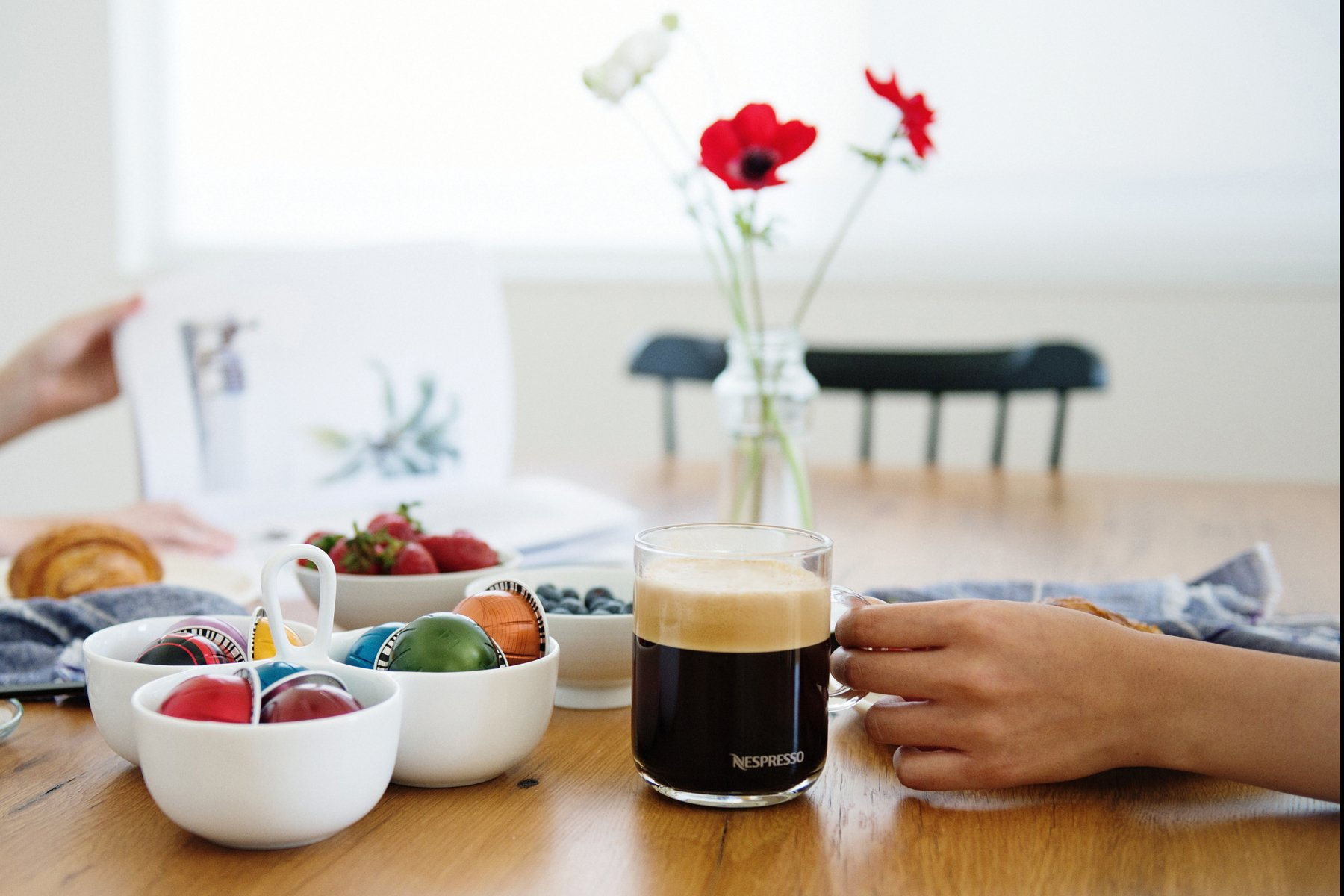 Nespresso VertuoLine Coffee, Intenso, 30 Count by Nespresso (Image #2)