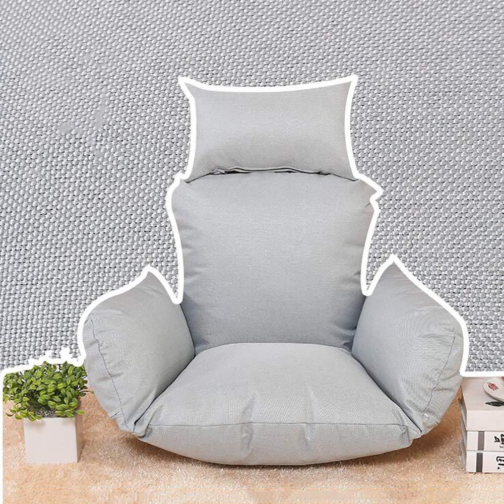 seat cushion Cojín Colgante De La Cesta,movible Lavable Espesado ...
