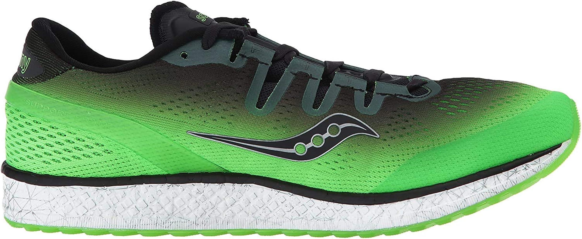 Zapatillas de Running de Hombre Freedom ISO Saucony: Saucony ...