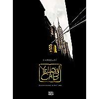 Yellow Cab (Graphic Novel Volume Único)