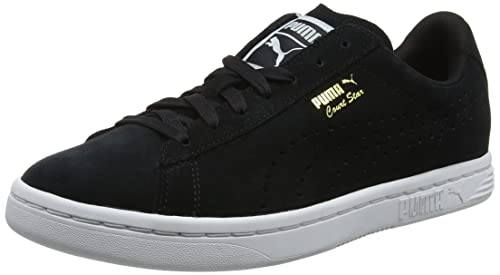 Puma Unisex's Court Star Suede Sneakers