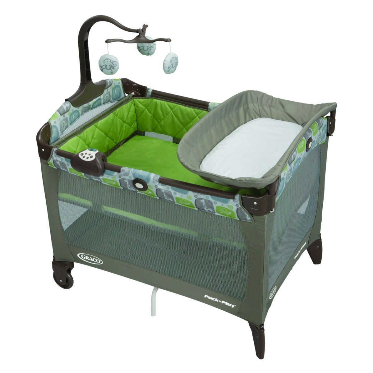 Graco Pack N Play Playard Sequoia 1924517