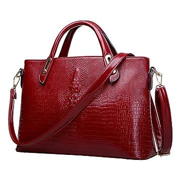 Frauen Handtaschen Leder Handtasche Frauen Messenger Bags