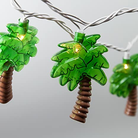 Outdoor Party Lights, Patio Lights String   Summer Patio String Lights,  Pineapple String Lights
